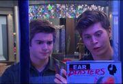 Ear Blasters