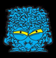 Saver-Kraut Blue FOTW S5