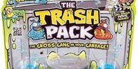 Series 3 Ooze Pack