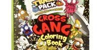 Gross Gang Coloring Book