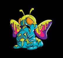 Gutter Fly Artwork