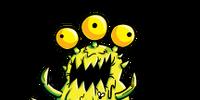 Pesty Parasite