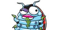 Unlady Bug
