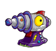 Trash-blaster