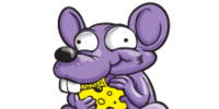 Smelly Mouse