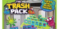 The Trash Pack - Who Is It? Game