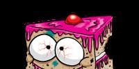 Cacky Cake