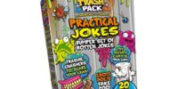 Trash Pack Practical Jokes