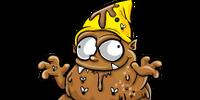 Poop Monster