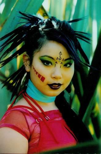 Tai San The Tribe Wiki Fandom Powered By Wikia