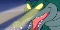 Gator Ghoul