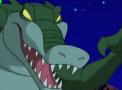Gator Ghoul-Portal