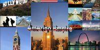 Glorious Amerigo Empire