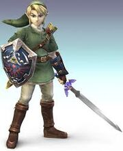A link
