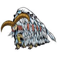 AncientMegatheriummon