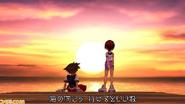 Sora and Kairi HD 1.5 Remix