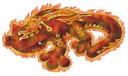Salamandermon