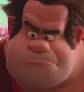 Wreck-It Ralph Portrait