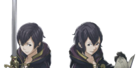 Morgan (Fire Emblem: Awakening)