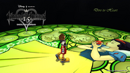 Kingdom Hearts Station of Awakening