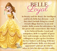 Belle Loyal