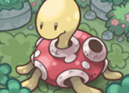 Shuckle (Snow White's)