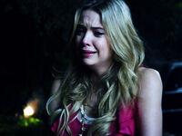 Kristin cry