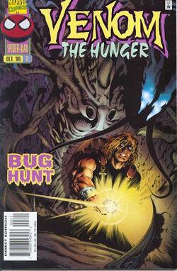 Hunger 3
