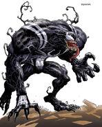 Tony Moore Classic Venom