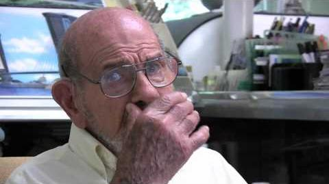 Jacque Fresco-Decisions-May 15, 2011 Update