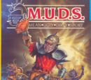 M.U.D.S. – Mean Ugly Dirty Sport