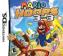 Mario Hoops 3 on 3