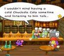 Chuckola Cola