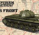 Graviteam Tactics: Mius Front