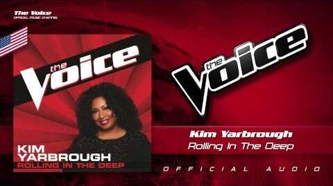 """Kim Yarbrough - """"Rolling in the Deep"""""""