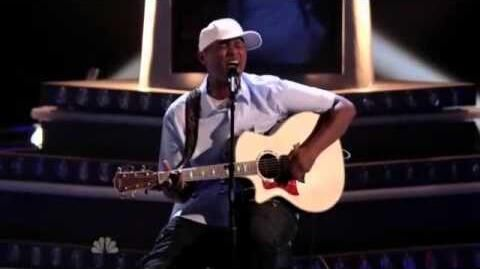 """Javier Colon - """"Time After Time"""""""