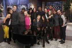 Team Usher S6