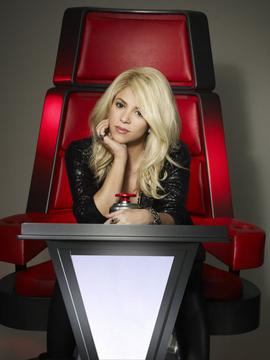 Shakiravoice