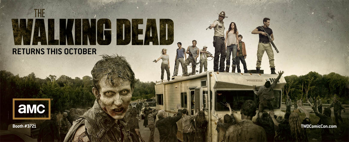 the-walking-dead-serie-survival-horror