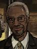 Mr Everett