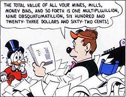 Scroogemoney
