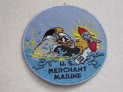 Black Pete USMM WWII mascot