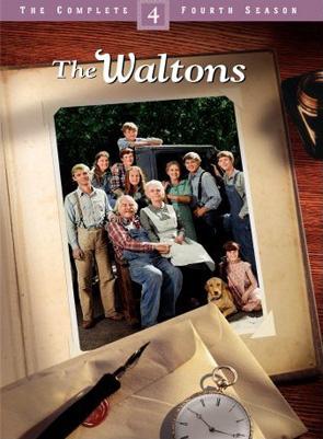 The Waltons Season 4