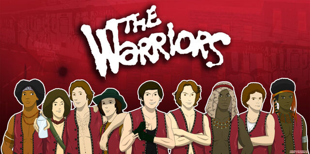 File:The warriors by vialesana-d4kljsv.jpg