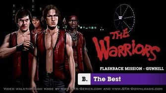 Flashback B The Best