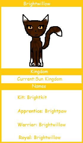 Brightwillow