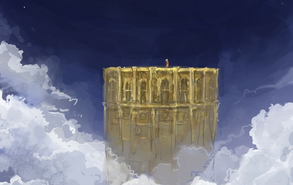 Rachel, the Legend of the Tower