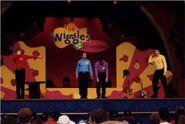 WakeUpJeff!-DisneylandLive