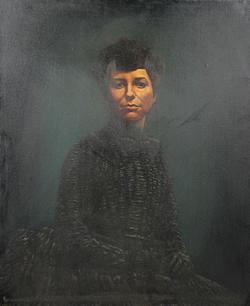 Portrait of Alice Drablow