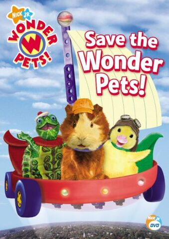 File:Save The Wonder Pets DVD.jpg